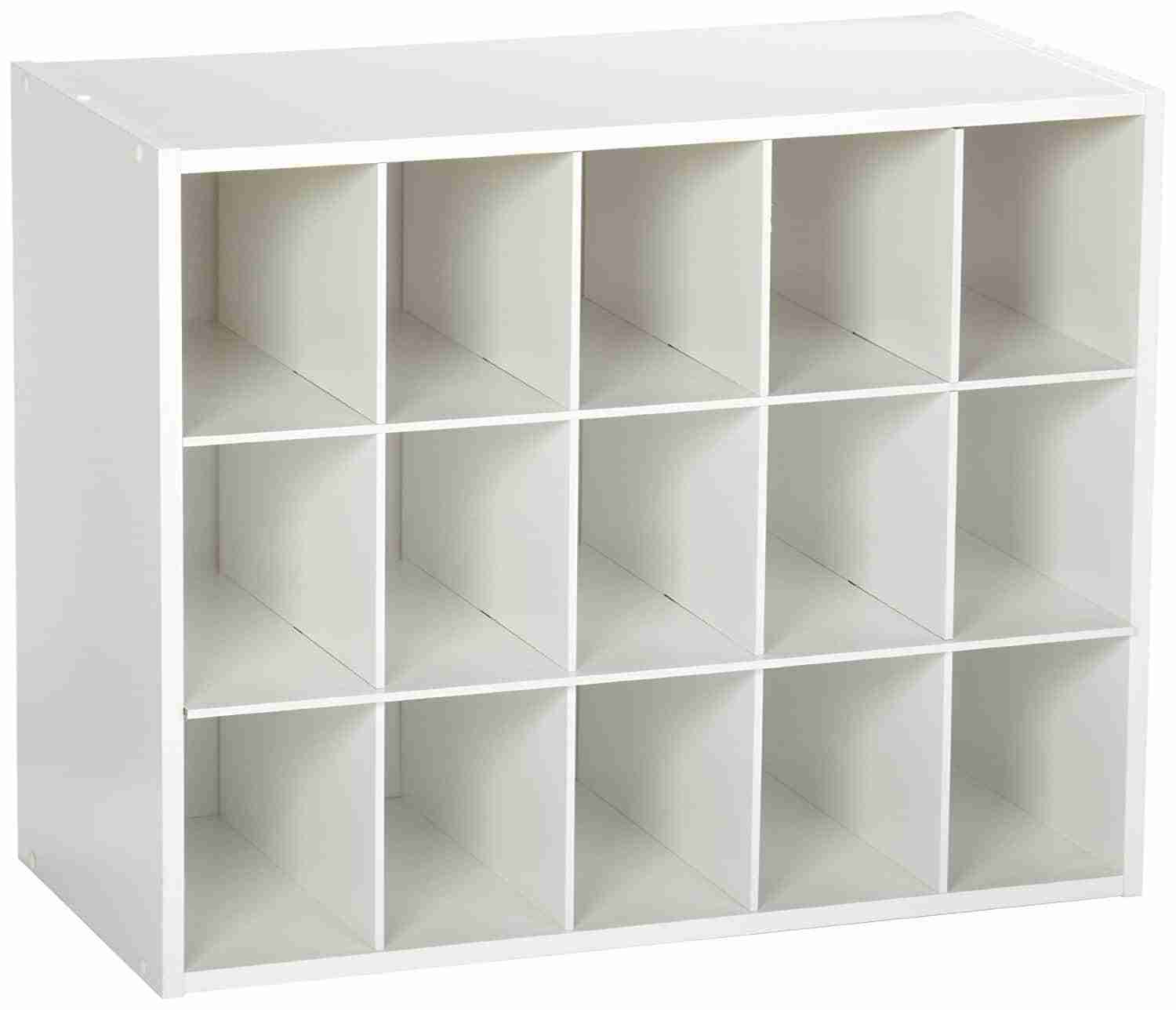 15 cube organizer for shoes
