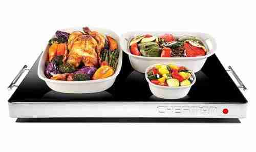 best electric warming tray for food
