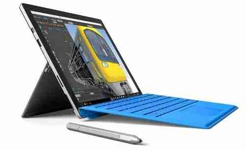 Is the microsoft surface good for realtors